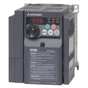 Variateur de fréquence FR-700