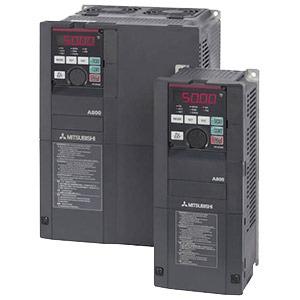 Variateur de fréquence FR-A800