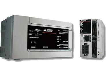 Automate MELSEC - Serie IQ-f
