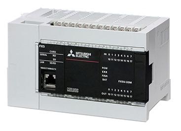 automate melsec serie fx