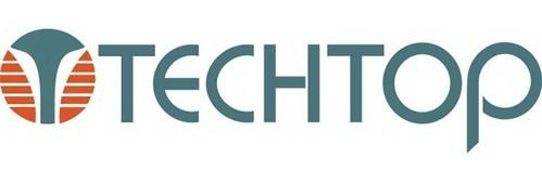 logo techtop Transtecno