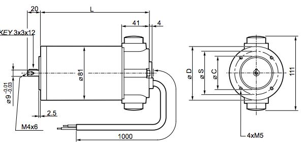 moteurs  u00e9lectriques - courant continu