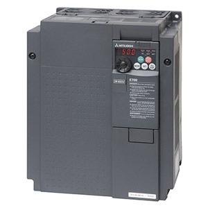Variateur de fréquence FR-E700