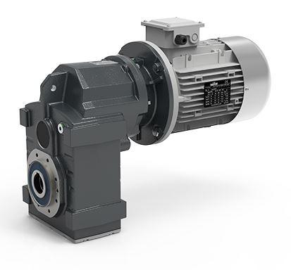 Motoréducteur pendulaire fonte Transtecno série ITS