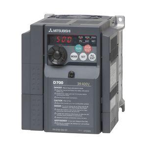 Variateur de fréquence FR-F800