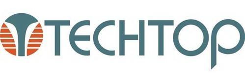 logo techtop Transtecno