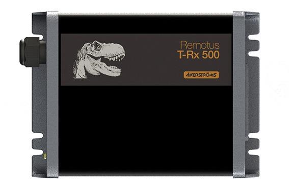 Récepteurs remotus T-Rx500