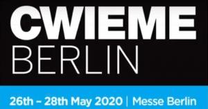 Cwieme berlin automatisation industrielle