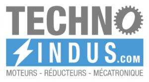 Logo Technoindus