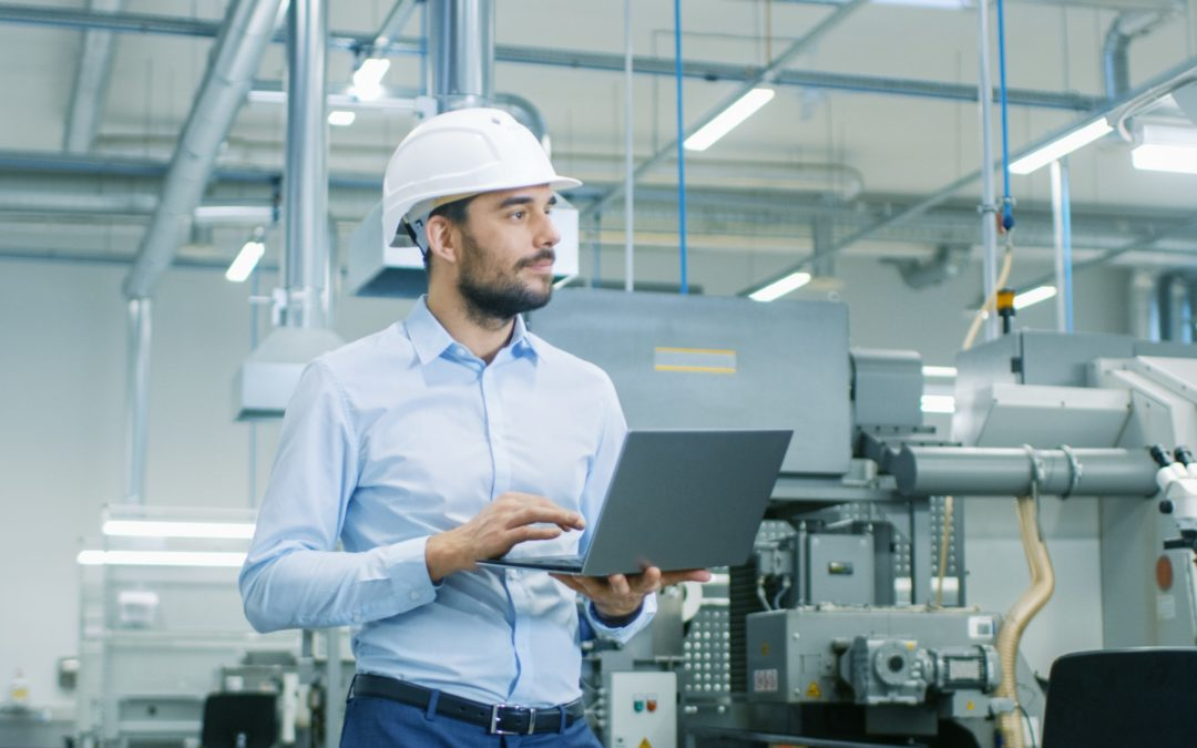 industrie et technologie