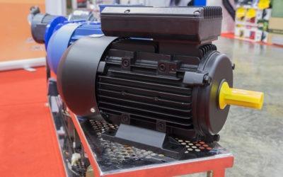 3 conseils pour réduire la consommation d'énergie de votre moteur