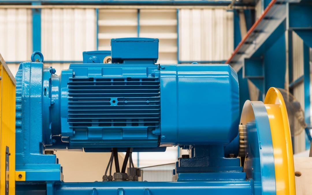 5 bonnes raisons d'assurer la maintenance de son moteur électrique