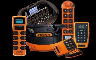 Applications industrielles : pourquoi choisir la marque Akerströms ?