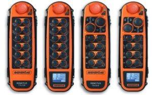 Akerstroms emmetteur portable TR-x
